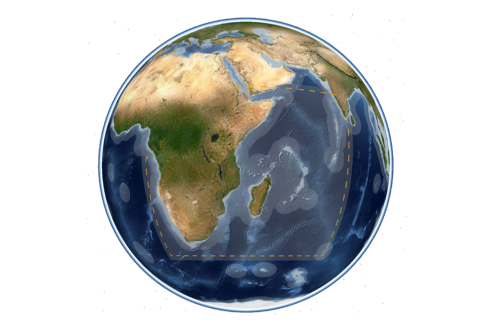 The Symphony tool for the Western Indian Ocean