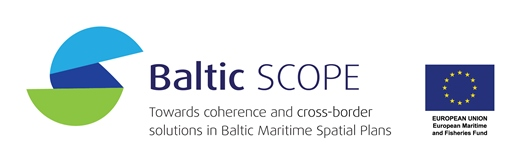 Logo Baltic Scope