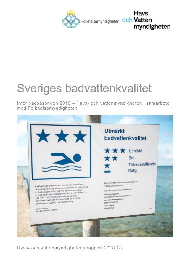 Sverige vill se samarbete om haven