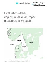 Evaluation of the implementation of Ospar measures in Sweden