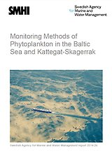 Monitoring Methods of Phytoplankton