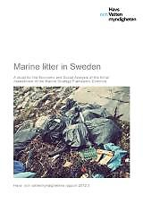 Marine Litter in Sweden