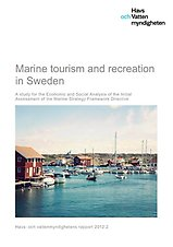 Marine Tourism and Recreation in Sweden
