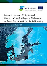 Lessons Learned – Experiences from Baltic SCOPE